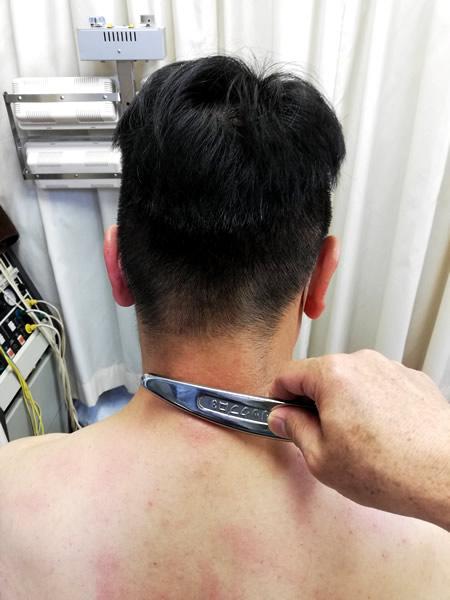 ファシアスリックテクニック(筋膜リリース)紹介